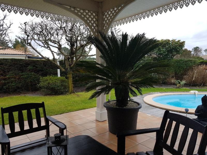 Vente de prestige maison / villa Ares 650000€ - Photo 6