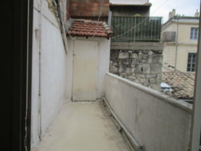Location appartement Nimes centre 450€ CC - Photo 7