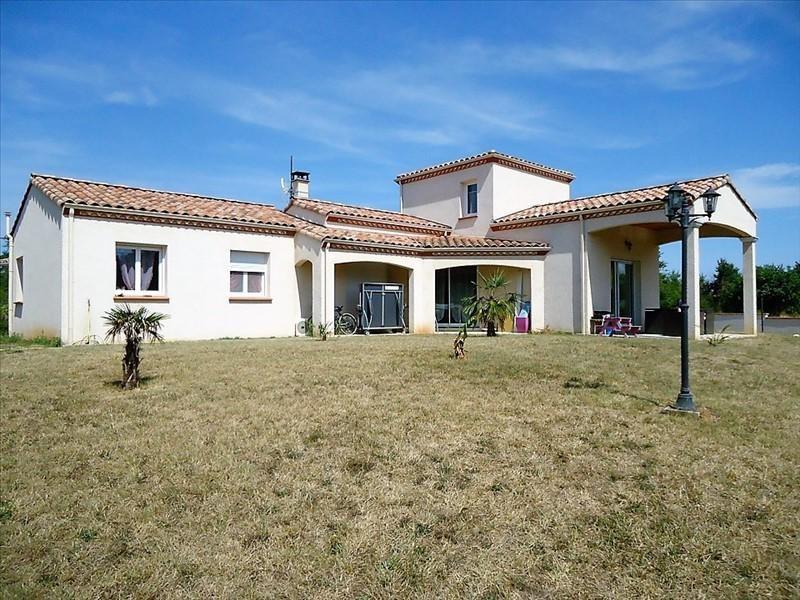 Vente maison / villa Terssac 335000€ - Photo 1