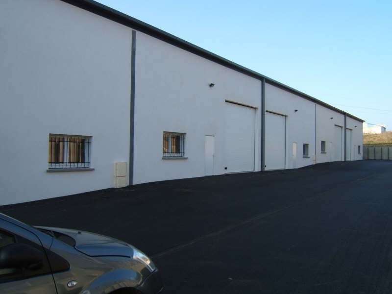 Rental empty room/storage Pont eveque 860€ HT/HC - Picture 3