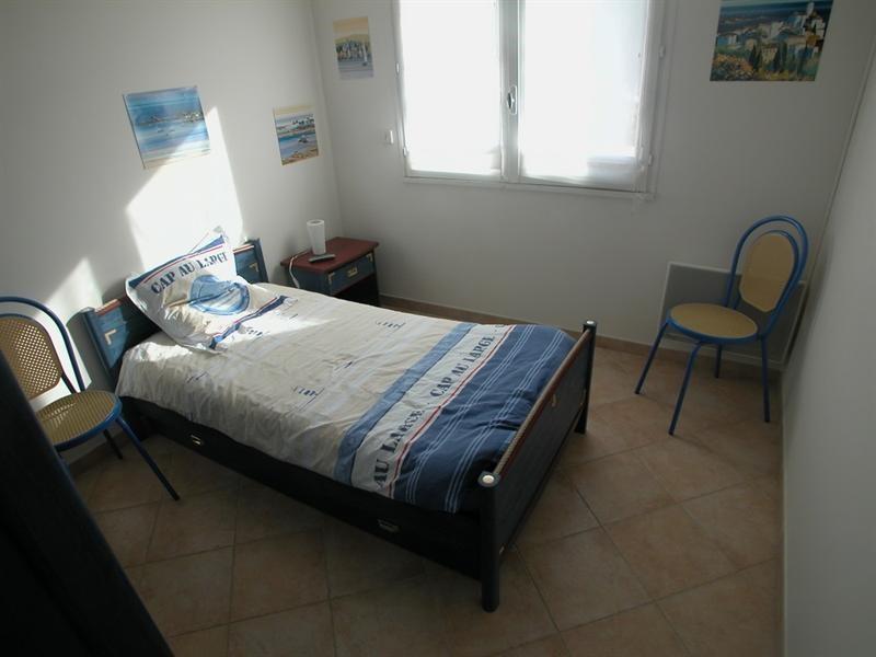 Location vacances appartement Bandol 380€ - Photo 5