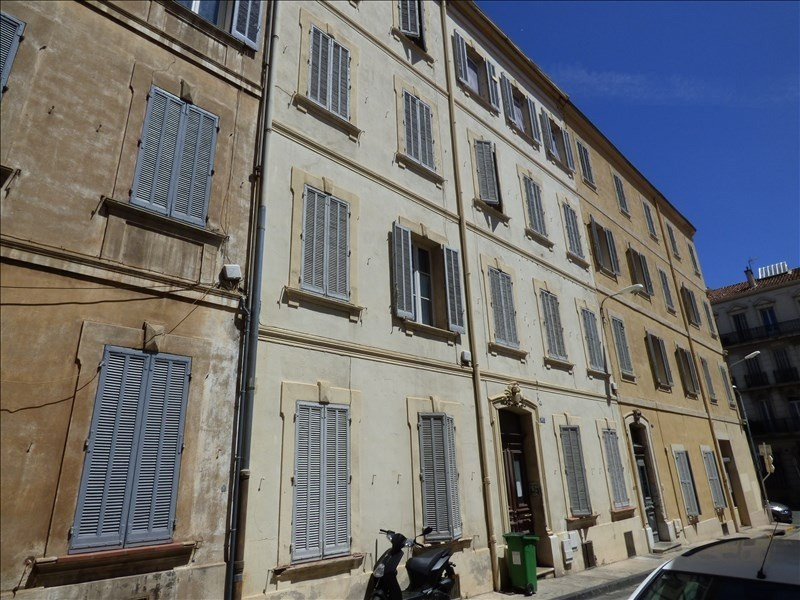 Investeringsproduct  flatgebouwen Toulon 750000€ - Foto 1
