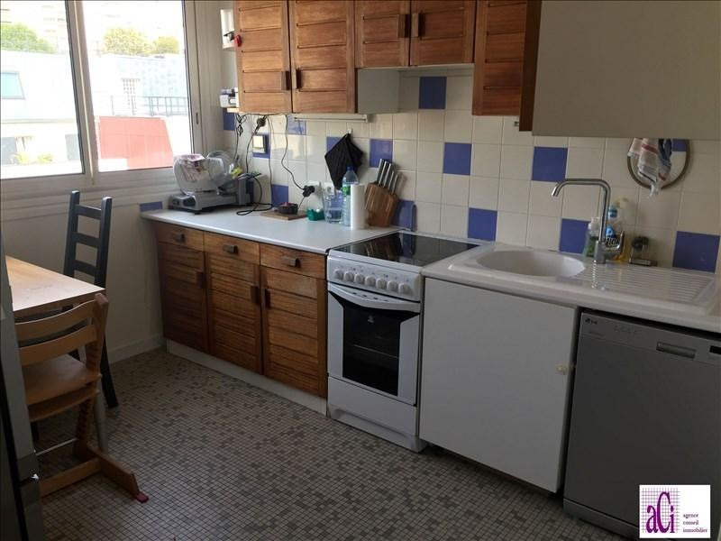 Sale apartment L hay les roses 244 000€ - Picture 4
