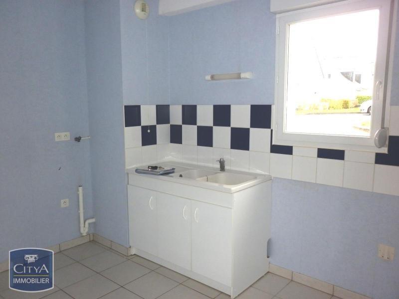 Produit d'investissement appartement Lesneven 85000€ - Photo 2