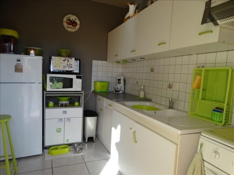 Sale house / villa Margaux 212000€ - Picture 2