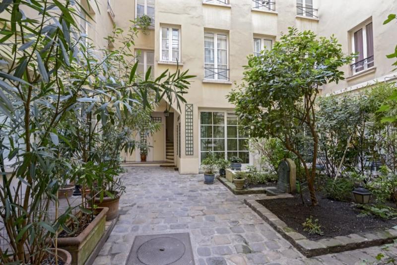 Престижная продажа квартирa Paris 4ème 1640000€ - Фото 9