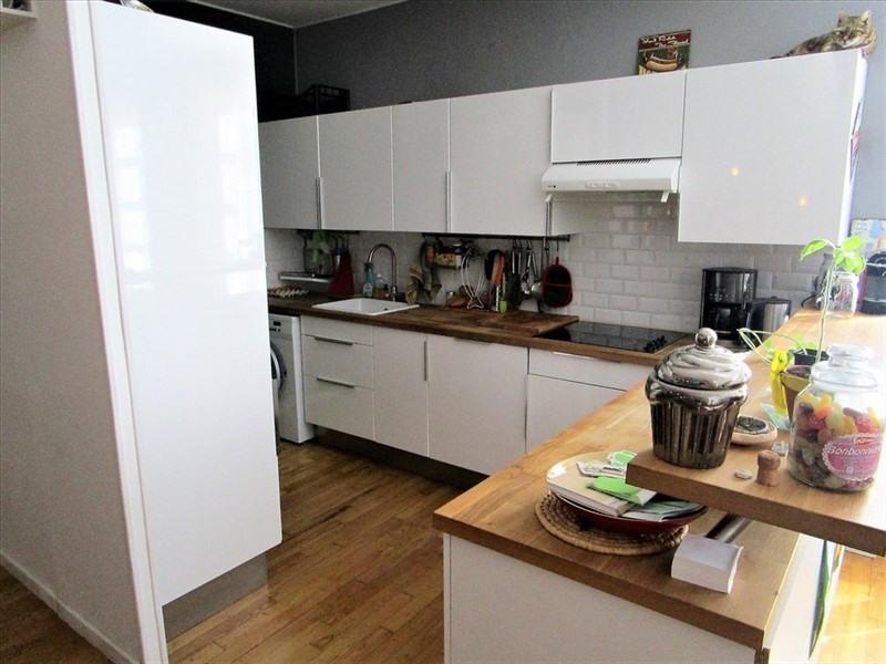 Sale apartment Albi 145000€ - Picture 3