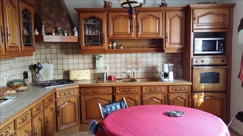 Sale house / villa St michel chef chef 280000€ - Picture 5