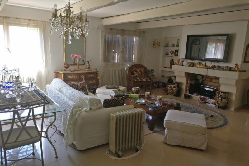 Sale apartment Ste maxime 734 000€ - Picture 2