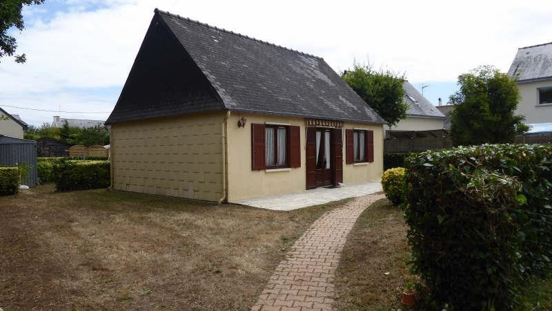 Vente maison / villa Sarzeau 185 250€ - Photo 7