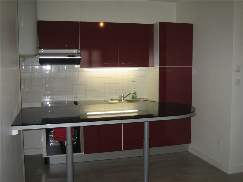 Rental apartment Perigueux 440€ CC - Picture 1