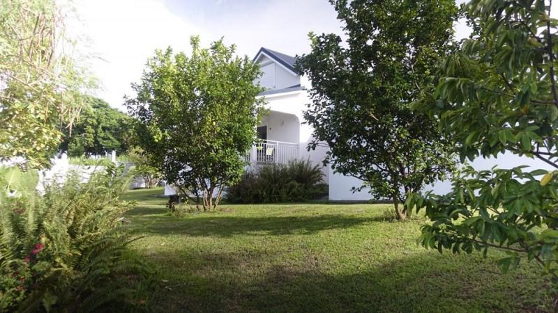 Sale house / villa Capesterre belle eau 350000€ - Picture 4
