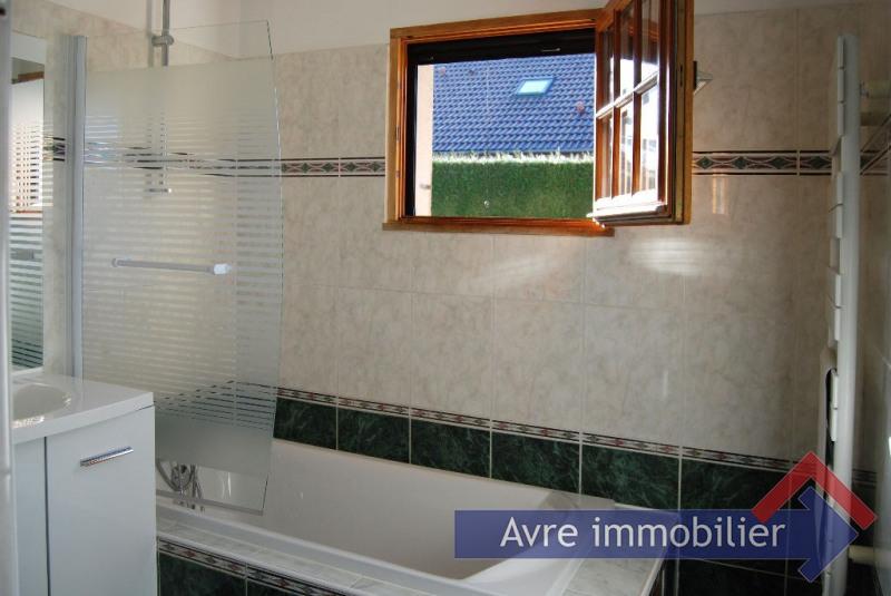 Sale house / villa Verneuil d avre et d iton 218000€ - Picture 5
