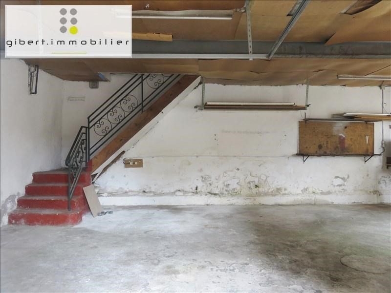 Sale house / villa St germain laprade 169500€ - Picture 9