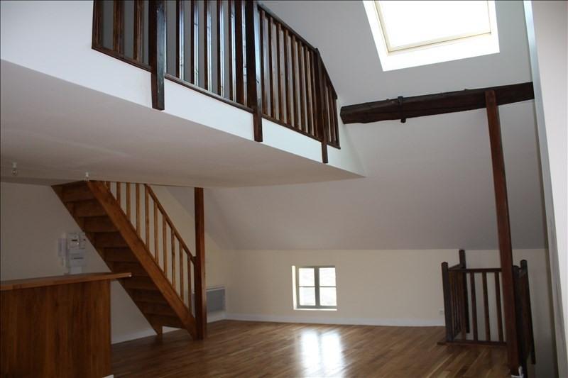 Sale apartment Sannois 155000€ - Picture 1