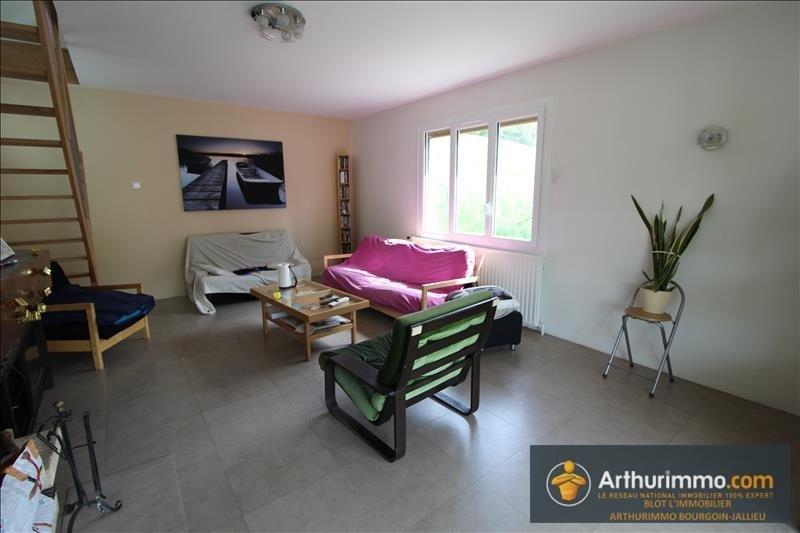 Sale house / villa Bourgoin jallieu 259000€ - Picture 3