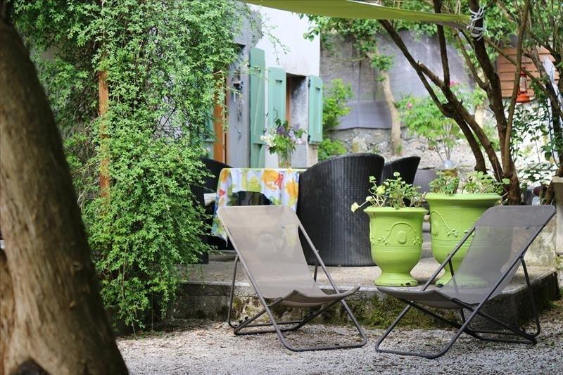 Vente maison / villa Yenne 235000€ - Photo 3