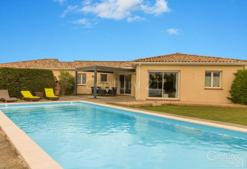 Vente maison / villa Plaisance du touch 548000€ - Photo 13