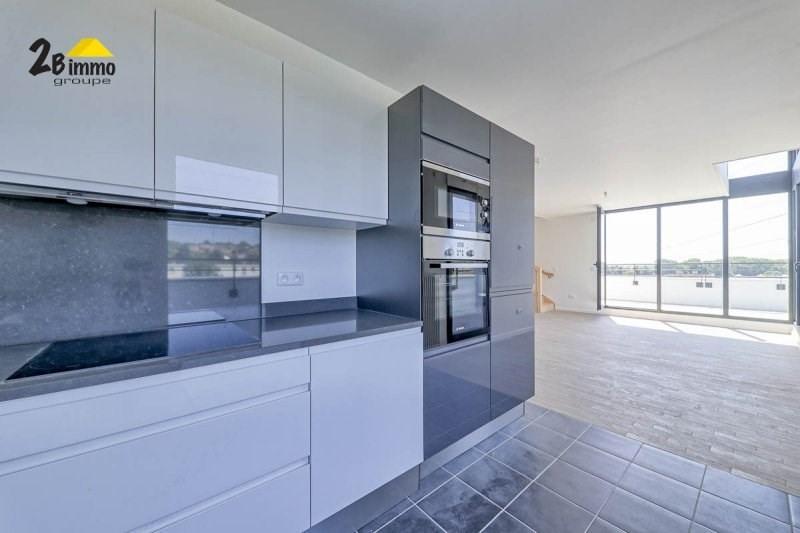 Sale apartment Thiais 420000€ - Picture 7