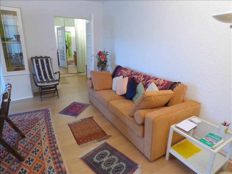 Vente appartement Deauville 216000€ - Photo 3