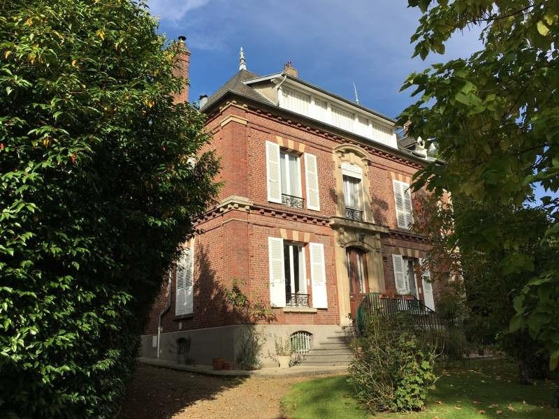 Vente maison / villa Pontoise 25 min.. env 390000€ - Photo 3