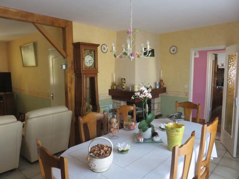 Venta  casa Alencon 173000€ - Fotografía 2