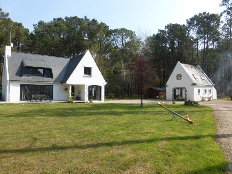 Vente de prestige maison / villa Carnac 605000€ - Photo 1