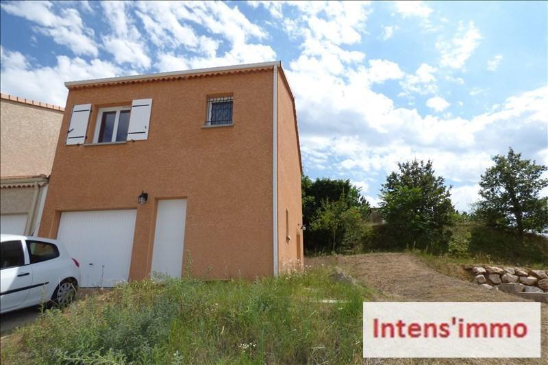Vente maison / villa Peyrins 202000€ - Photo 1