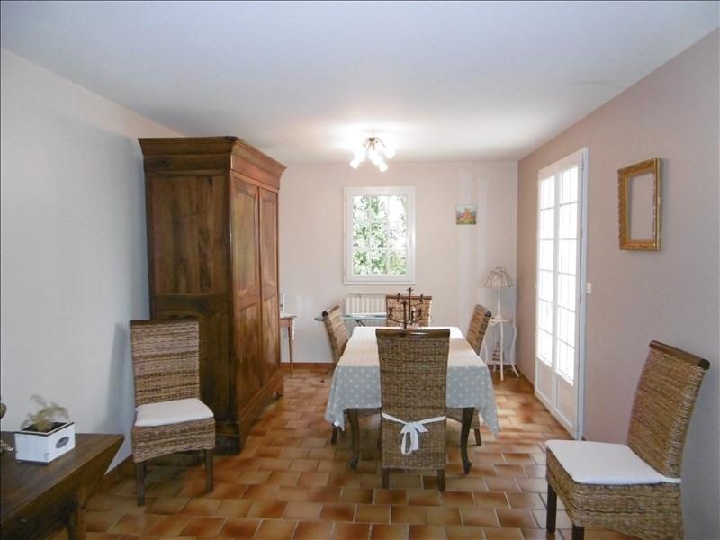 Vente maison / villa Usseau 178000€ - Photo 5