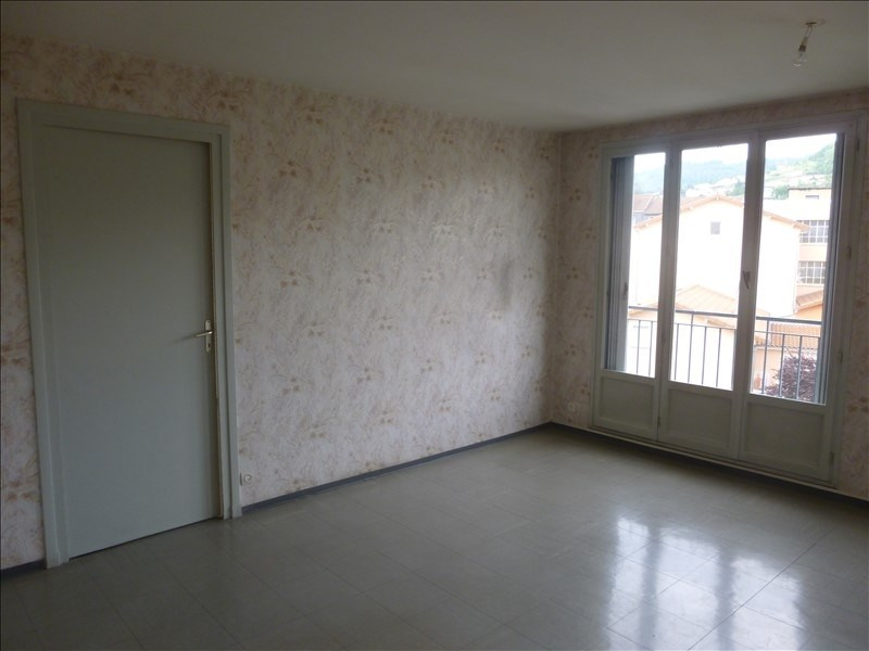 Vente appartement Tarare 85 000€ - Photo 4