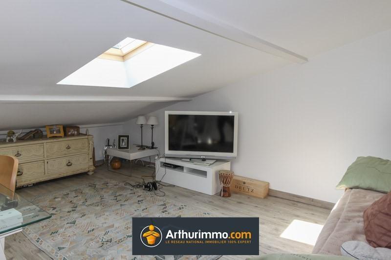 Sale house / villa Les avenieres 315000€ - Picture 7