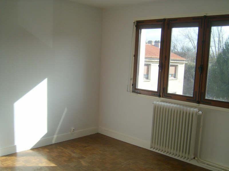 Rental house / villa Gond pontouvre 590€ CC - Picture 5