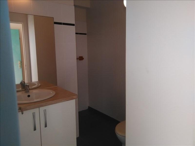 Rental apartment St francois 600€ CC - Picture 6