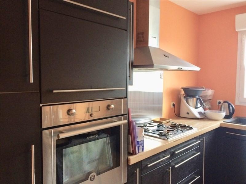 Vente maison / villa Civaux 144450€ - Photo 4