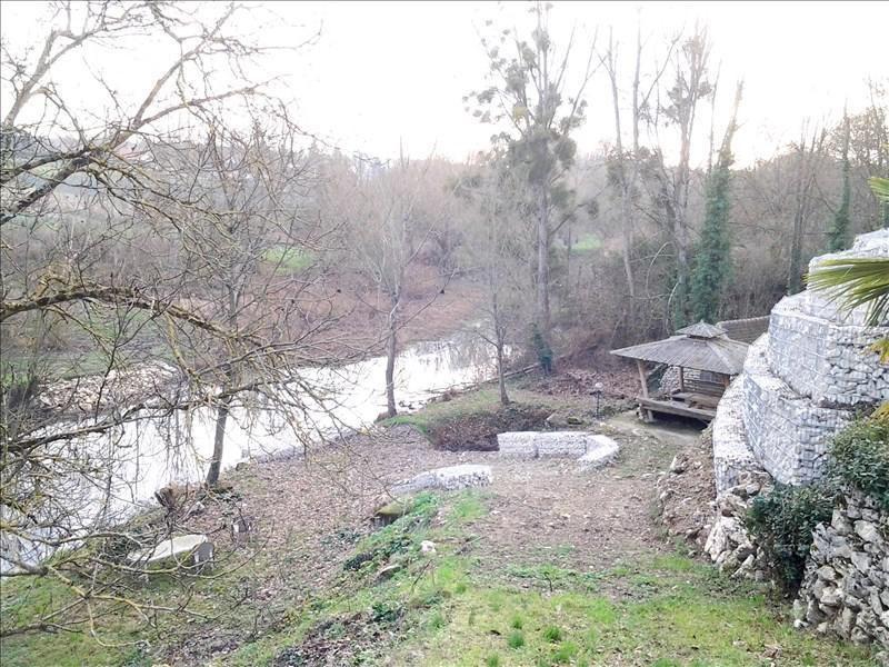 Deluxe sale house / villa Vineuil 399500€ - Picture 2