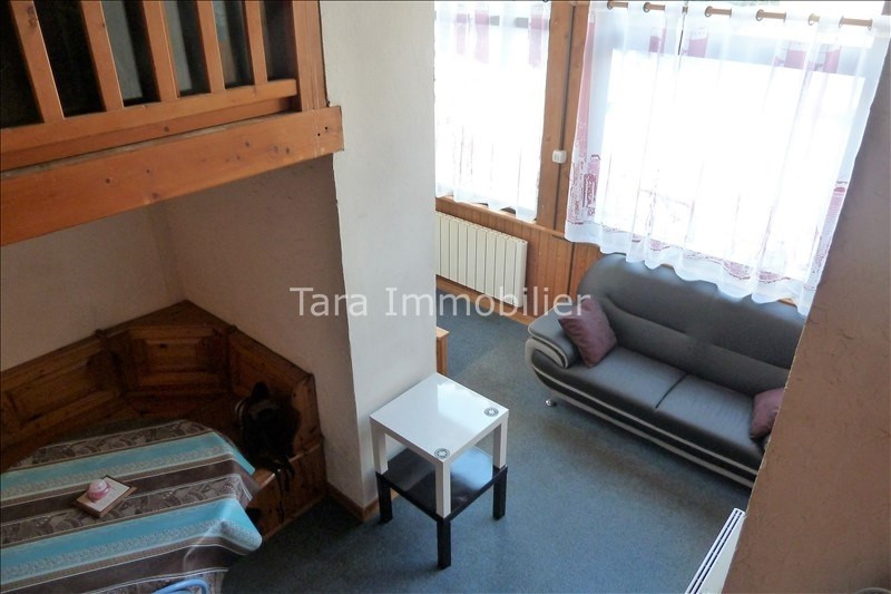 Vente appartement Chamonix mont blanc 235000€ - Photo 2