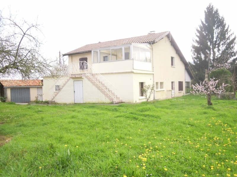 Sale house / villa Sauveterre de bearn 182000€ - Picture 1