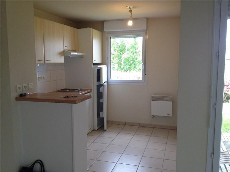 Vente appartement Vendome 107500€ - Photo 5