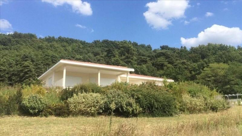 Deluxe sale house / villa Charmes sur l herbasse 442000€ - Picture 2