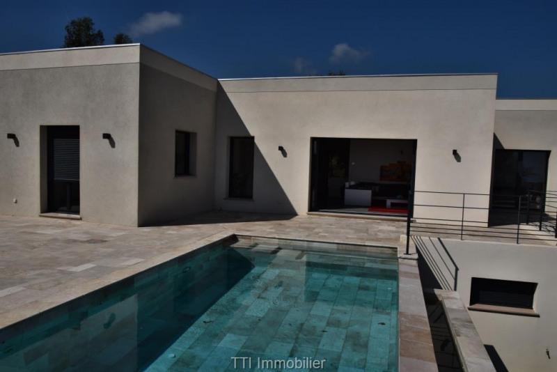 Vente maison / villa Les issambres 1490000€ - Photo 2