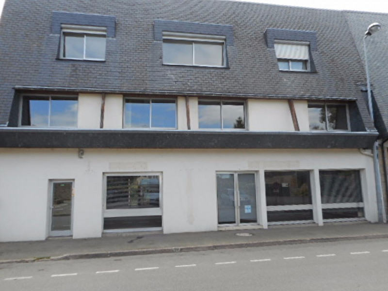 Location appartement Plancoet 360€ +CH - Photo 1
