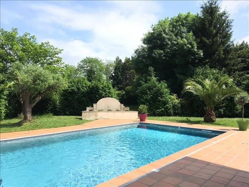 Vente de prestige maison / villa Arcangues 800000€ - Photo 3