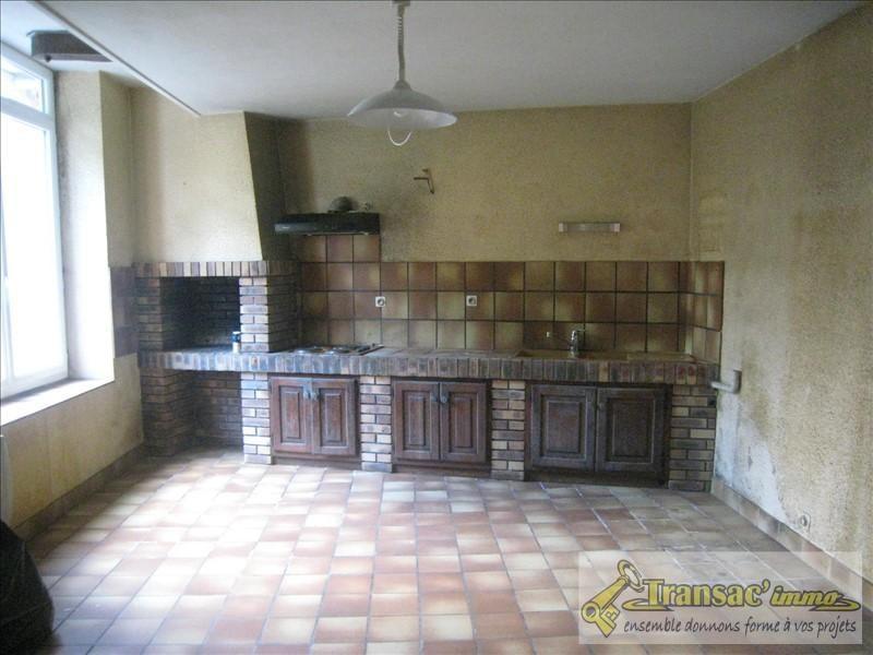 Sale house / villa Puy guillaume 160000€ - Picture 3
