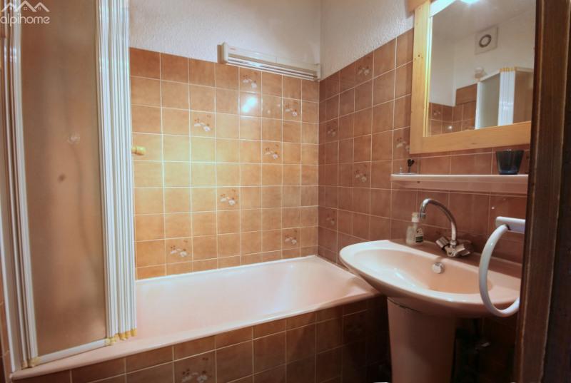 Vente appartement Saint gervais les bains 85000€ - Photo 6