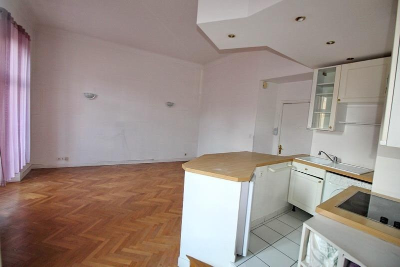 Affitto appartamento Nice 990€ CC - Fotografia 4