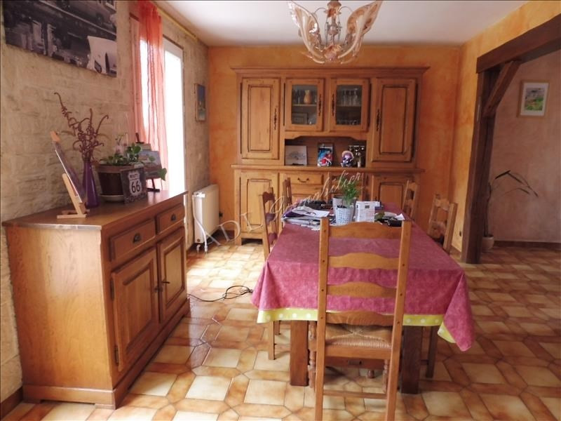 Vente maison / villa Blaincourt les precy 254 000€ - Photo 2