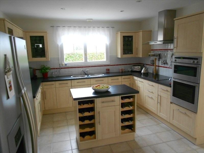 Sale house / villa Jard sur mer 435000€ - Picture 3