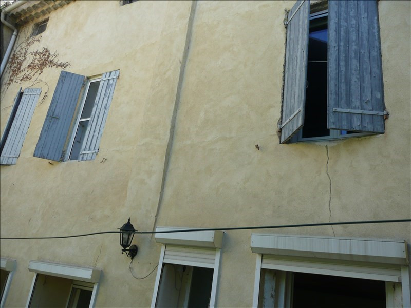 Produit d'investissement immeuble Carpentras 298 000€ - Photo 10