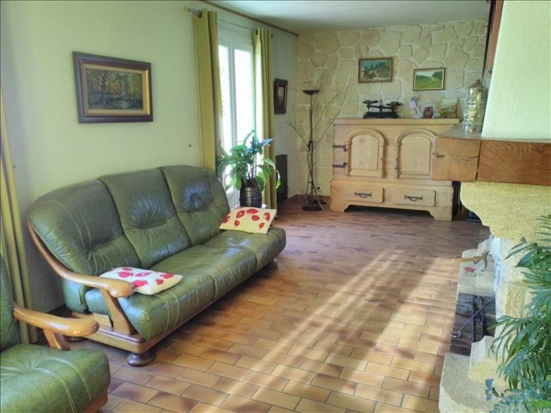 Sale house / villa Chaumont en vexin 230240€ - Picture 8