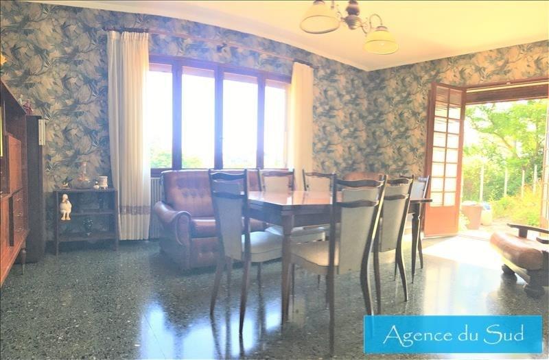 Vente maison / villa La penne sur huveaune 340000€ - Photo 6
